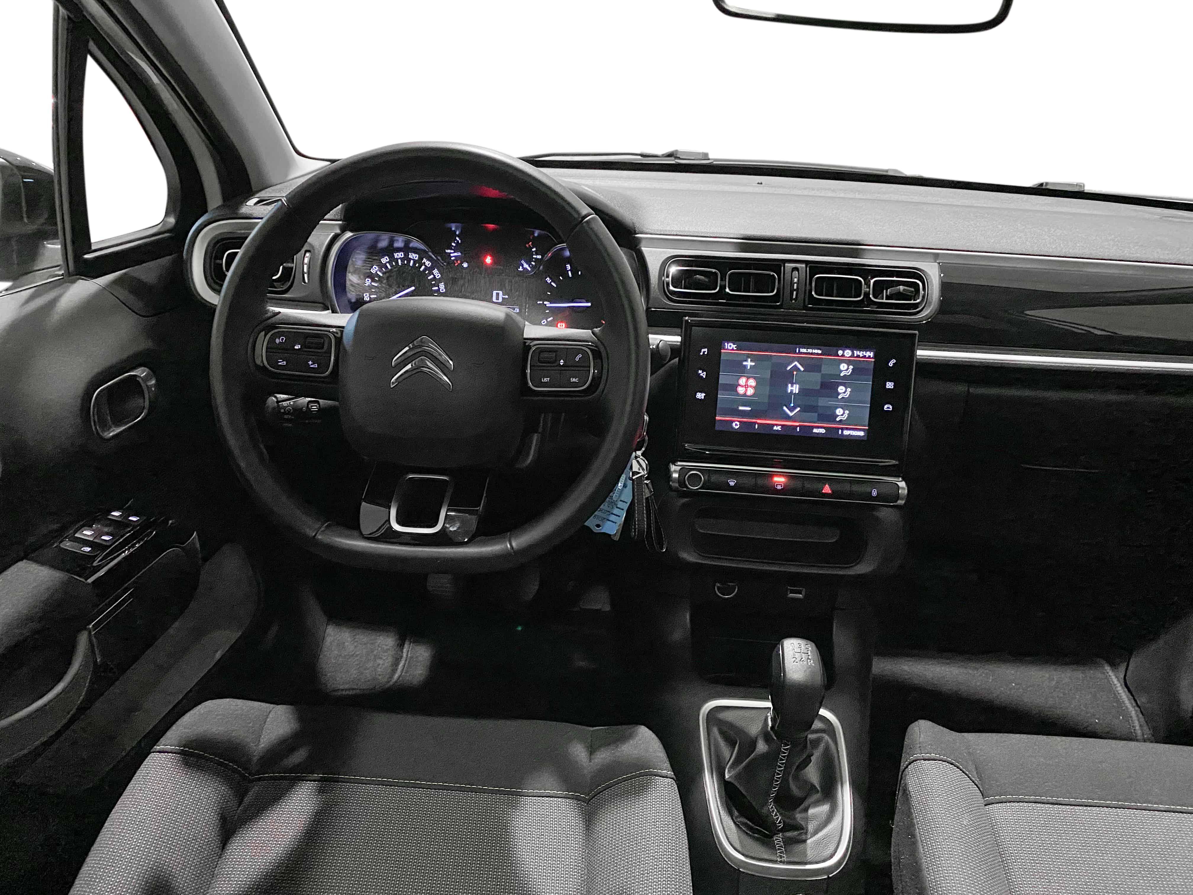 Citroën C3 1,2 PT VTR Sport 5d