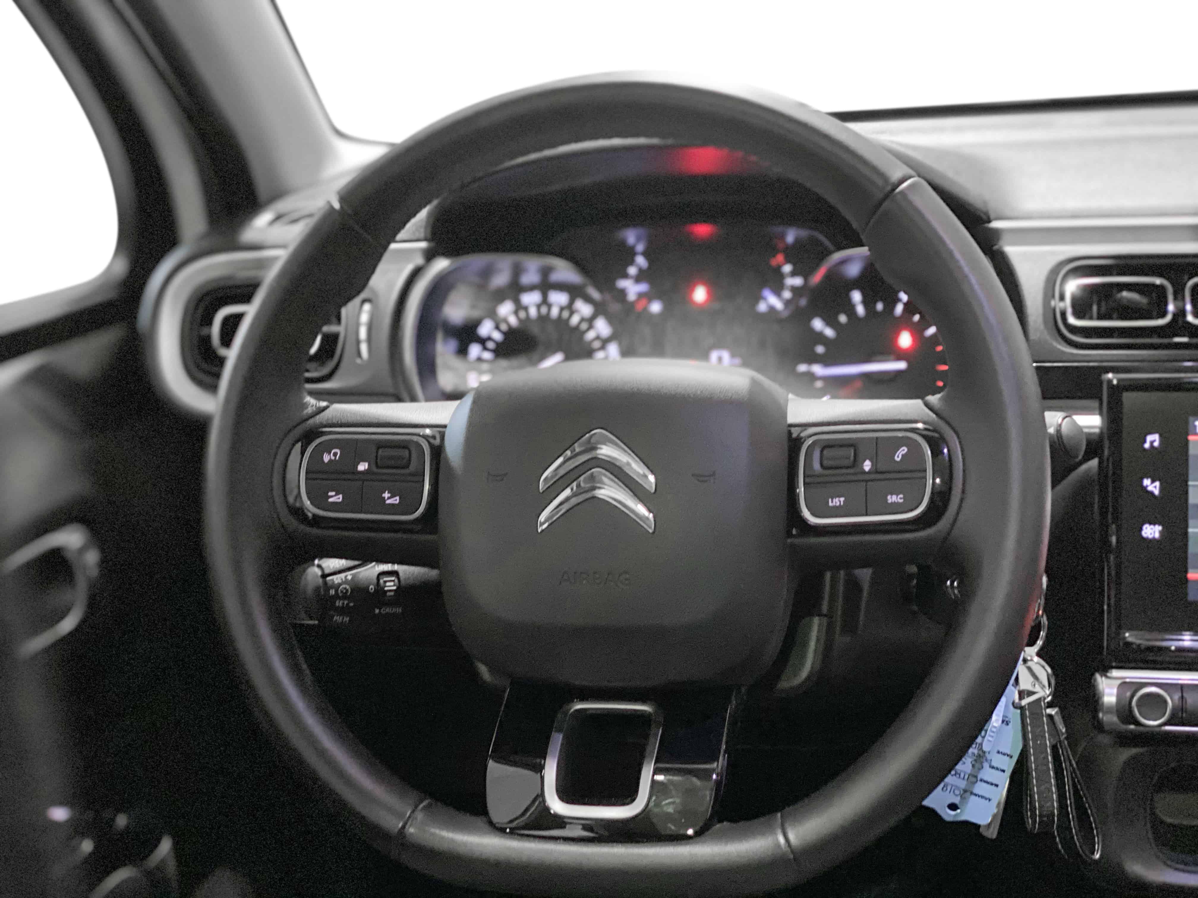 Citroën C3 1,2 82 VTR Sport 5d