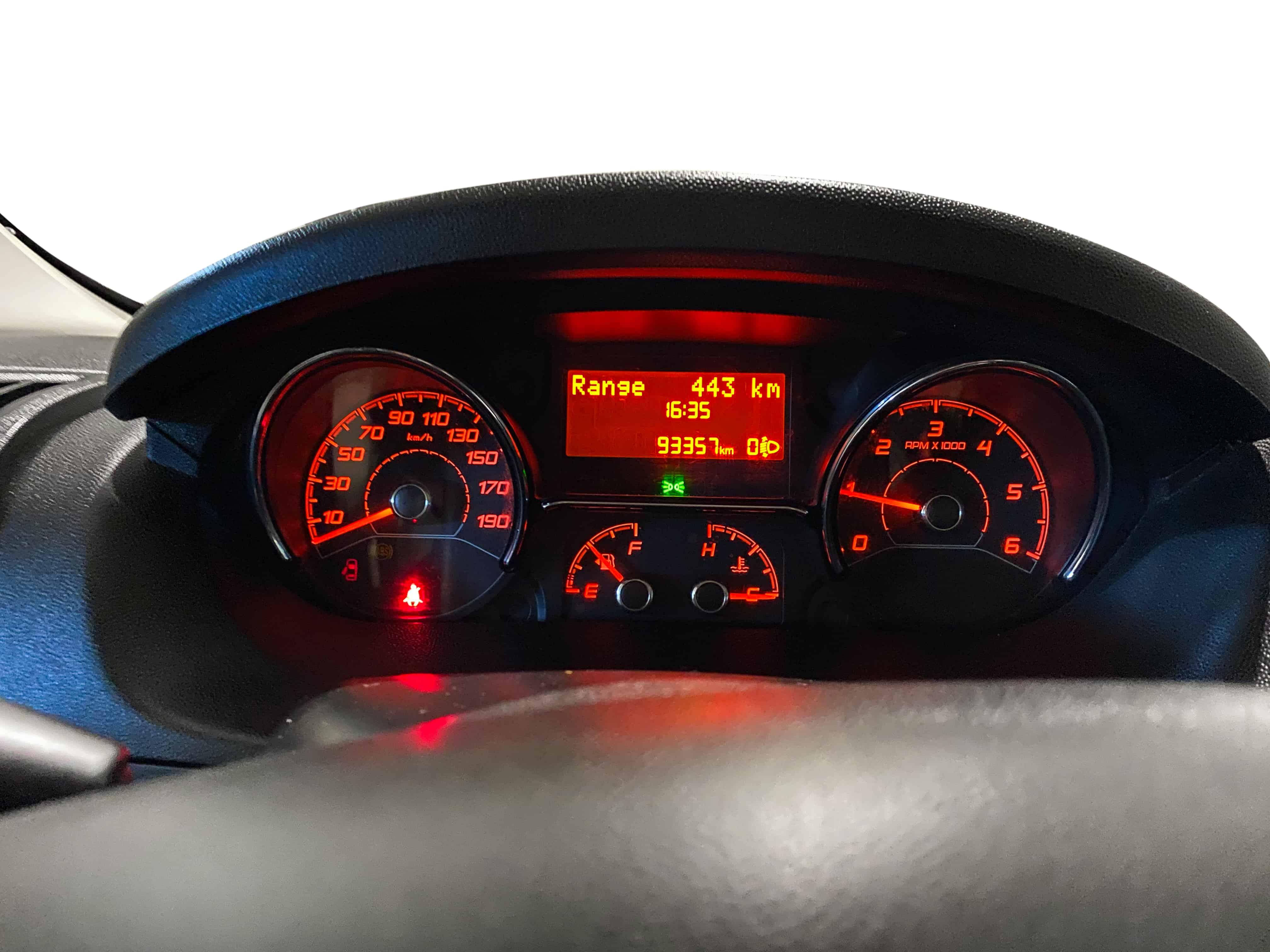Fiat Ducato leasing