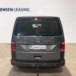 VW Transporter 2,0 150 DSG lang leasing