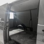 VW Transporter 2,0 TDi 150 Kassevogn DSG lang erhverv