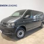 VW Transporter 2,0 TDi 150 Kassevogn DSG lang leasing